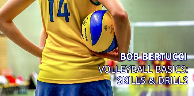 Volleyball Basics: Skills and Drills