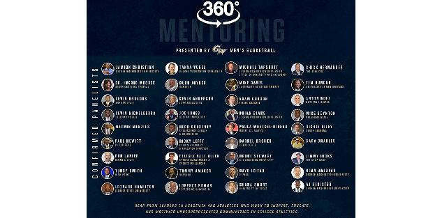 360 Mentorship Summit
