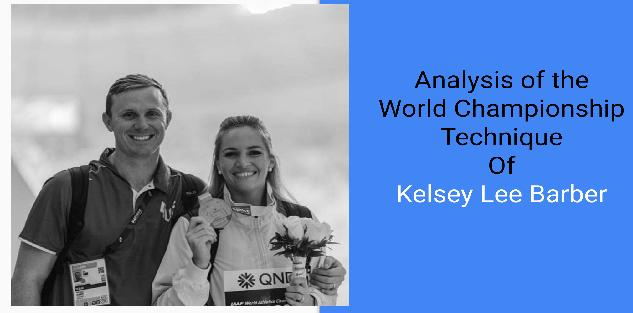 Mike & Kelsey Barber - Making a World Champion