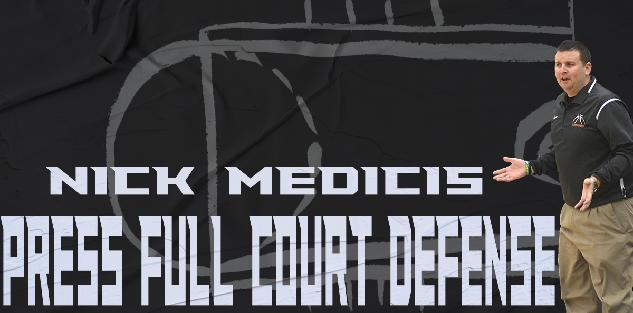 Press Full Court Defense