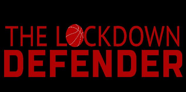 Scramble the attackers head and become a lockdown defender!