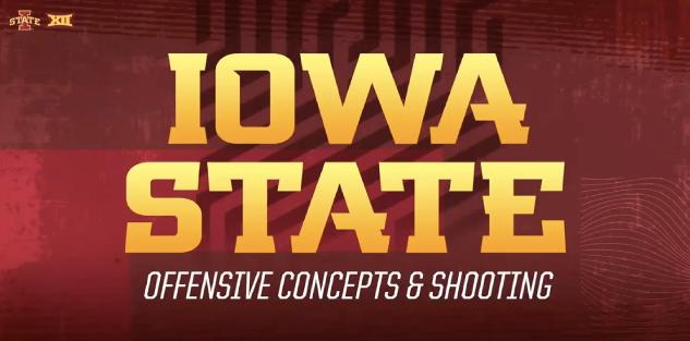Offensive Concepts: Shooting