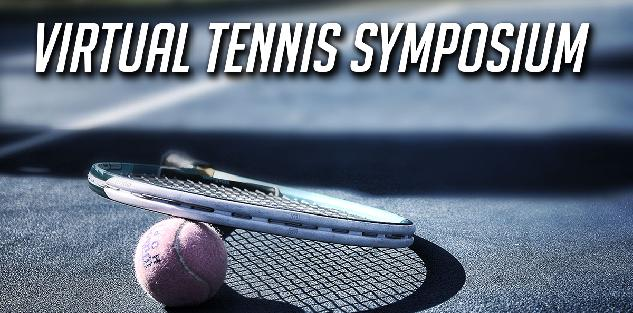 Virtual Tennis Symposium