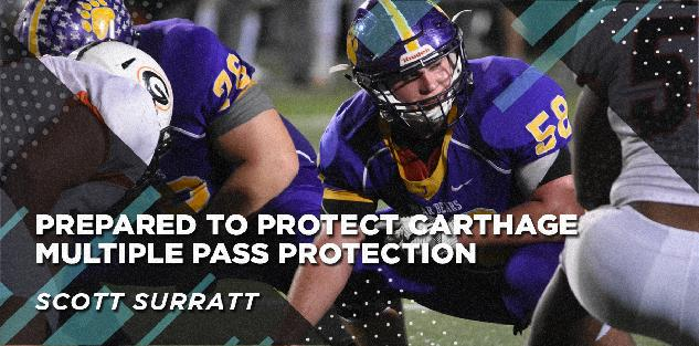 Prepared to Protect Carthage Multiple Pass Protections | Scott Surratt