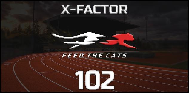 Feed the Cats: Top Explosive Exercises that Increase Speed