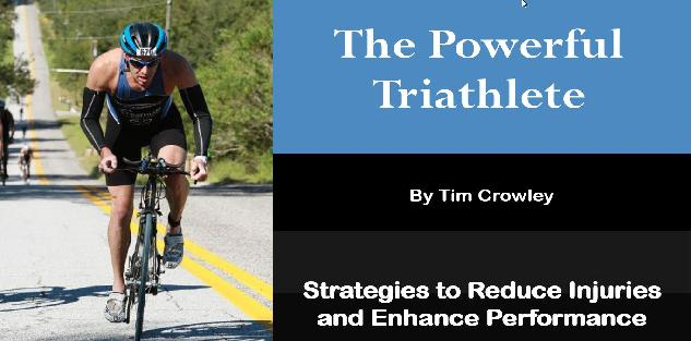 The Powerful Triathlete