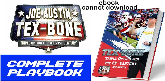 TEX-BONE Playbook