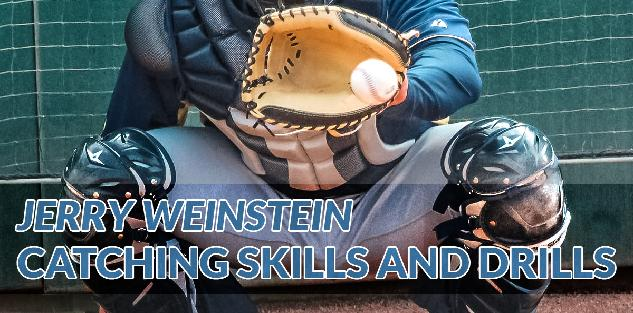 Catching Skills and Drills