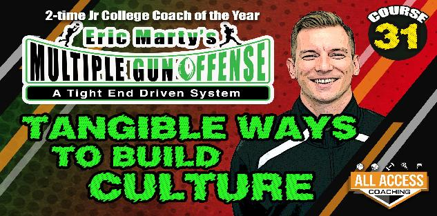 Tangible Ways to Build Culture