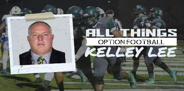 All Things Option Football- Kelley Lee