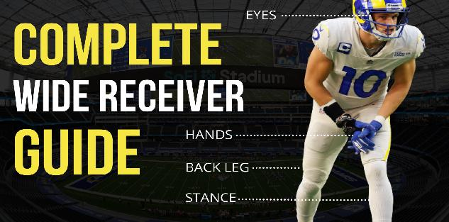 The Complete Position Guide: Wide Receivers