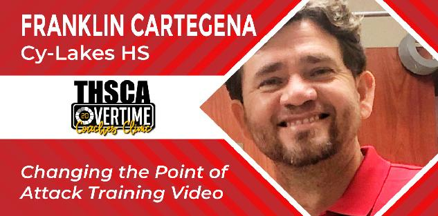 Changing the Point of Attack Training Video - Franklin Cartegena