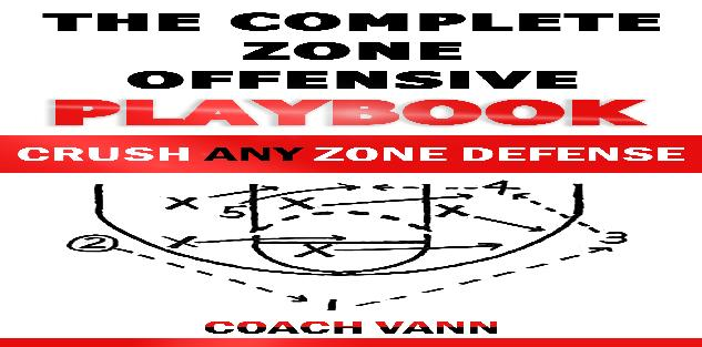 The Complete Zone Offensive Playbook