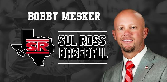 Sul Ross Baseball