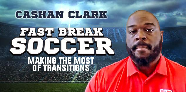 Fast Break Soccer: Making the Most of Transitions