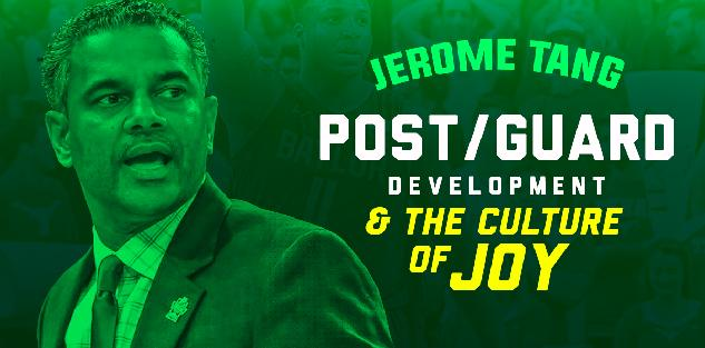 Post/Guard Development and the Culture of JOY
