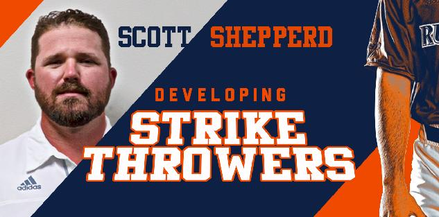 Developing Strike Throwers