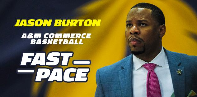 A&M Commerce Basketball – Fast Pace