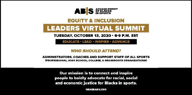 ABIS Equity & Inclusion: Leaders Virtual Summit