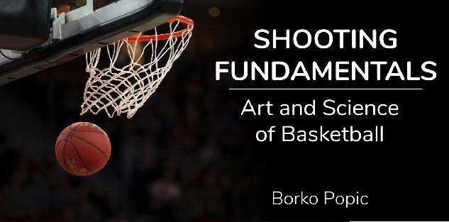 Shooting Fundamentals - Art and Science of Basketball