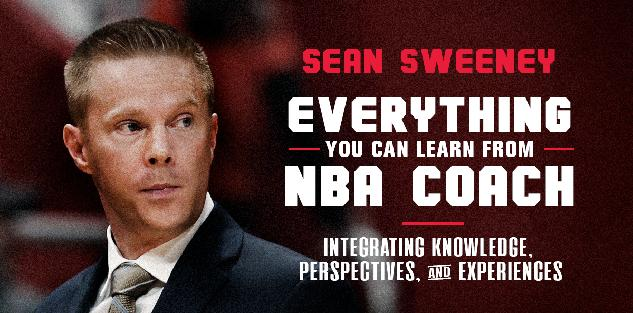 Everything You Can Learn from NBA Coach