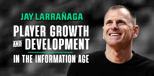 Player Growth and Development in the Information Age