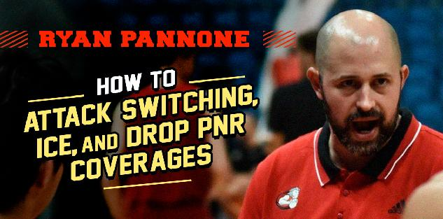 How to Attack Switching, Ice, and Drop PNR Coverages