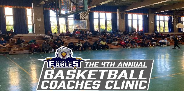 4 Pack - Basketball Coaches Clinic
