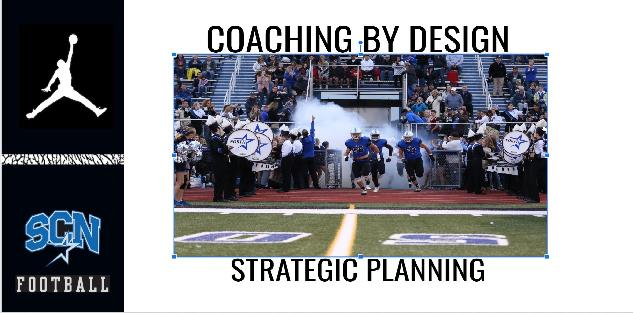 Coaching By Design: Strategic Program Planning