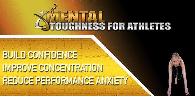 Mental Toughness Academy: The Champion Mindset