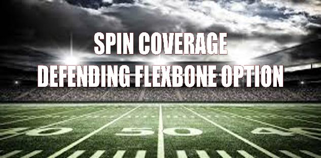 Spin Coverage to Defend Flexbone Option