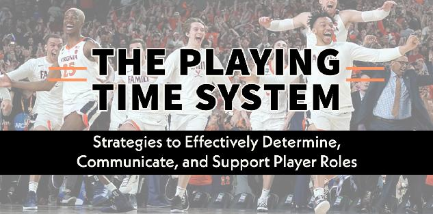 The Playing Time Culture System