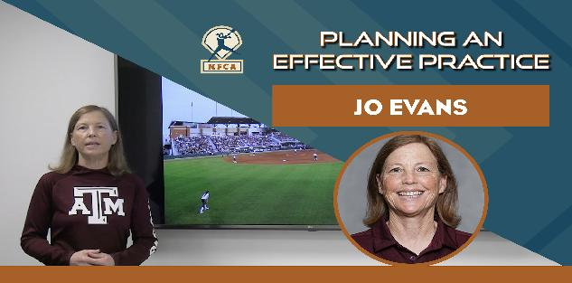 Building Blocks: Planning an Effective Practice feat. Jo Evans