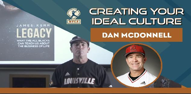 Creating Your Ideal Culture feat. Dan McDonnell