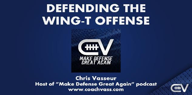 Defending the Wing-T Offense