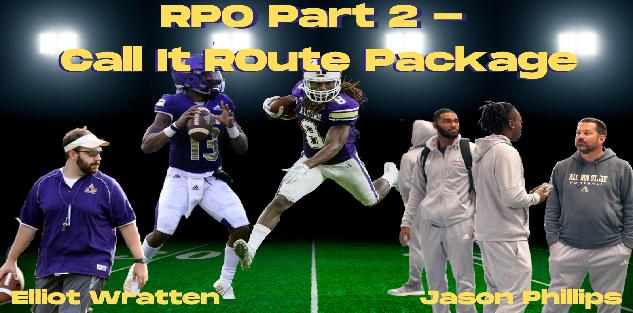 RPO PART 2 - Call It Route Package