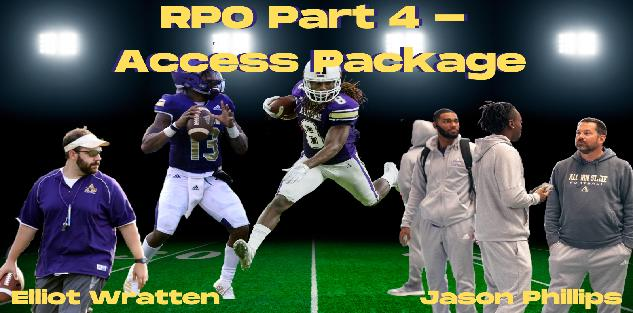 RPO PART 4 - ACCESS PACKAGE