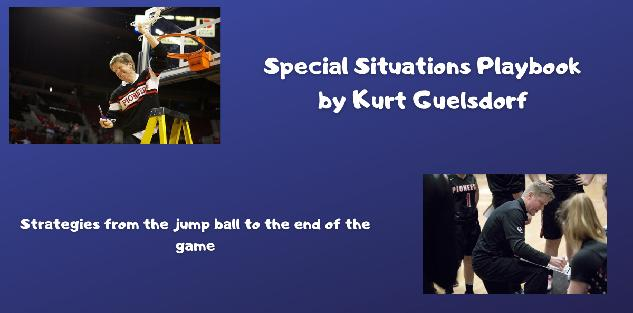 Special Situations from A -Z by Kurt Guelsdorf
