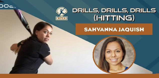 Drills, Drills, Drills: Hitting feat. Sahvanna Jaquish
