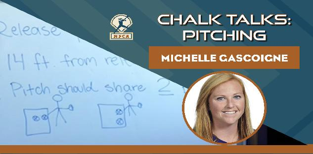 Pitching: Tunneling and Break Points feat. Michelle Gascoigne