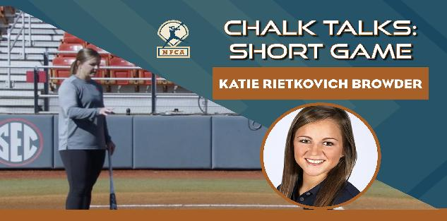 Softball Short Game feat. Katie Rietkovich Browder