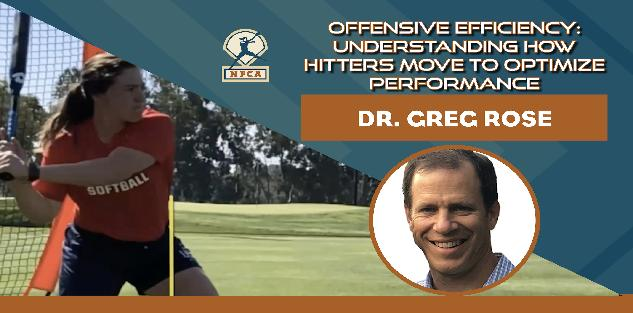 Offensive Efficiency:Understanding How Hitters Move to Optimize Performance