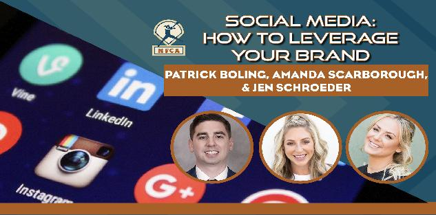Social Media: How to Leverage Your Brand