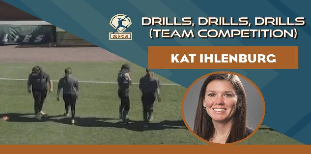 Drills, Drills, Drills: Team Competition feat. Kat Ihlenburg