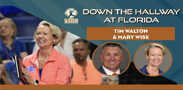 Down the Hallway with Florida`s Tim Walton & Mary Wise