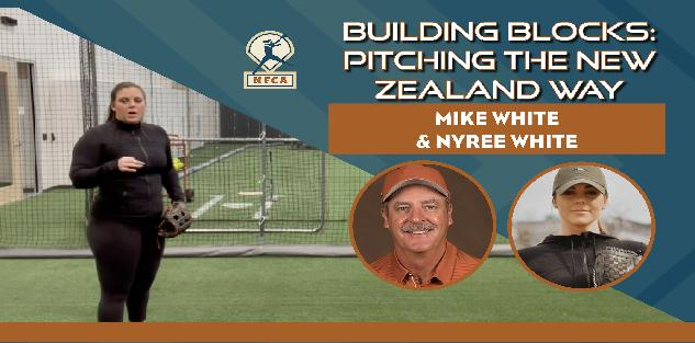 Pitching the New Zealand Way feat. Mike White & Nyree White