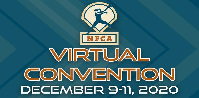 2020 National Fastpitch Coaches Association Virtual Convention Full Package