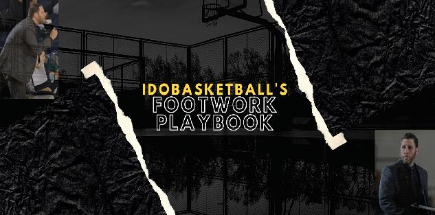 30+ Footwork Drills Every Player Should Master