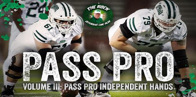 Pass Pro Volume III: Pass Pro Independent Hands