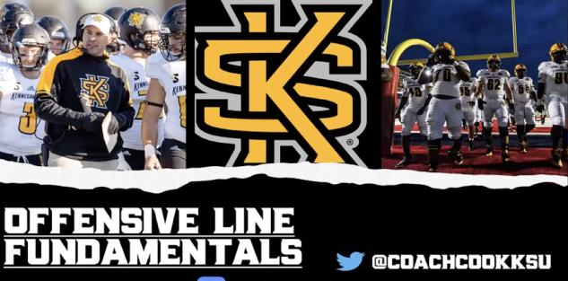 Offensive Line Fundamentals